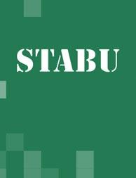 Stabu standaard 2012