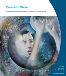 omslag Care with vision