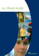 dvd 0.1 visual acuity